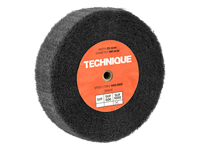 Technique Matting Wheel Very Fine  1000