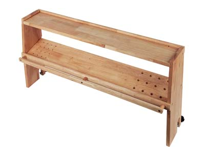 Durston Workbench Shelf