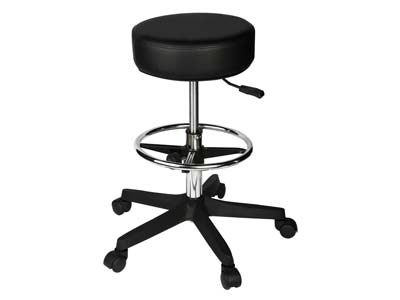 Durston Padded Jewellers Stool