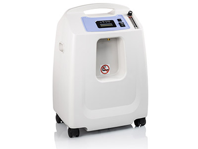 NEW Oxygen Concentrator
