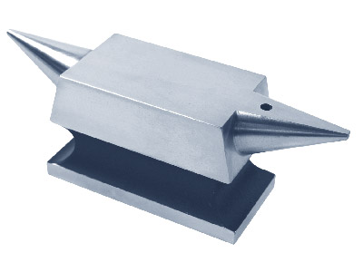 Steel Anvil, Small