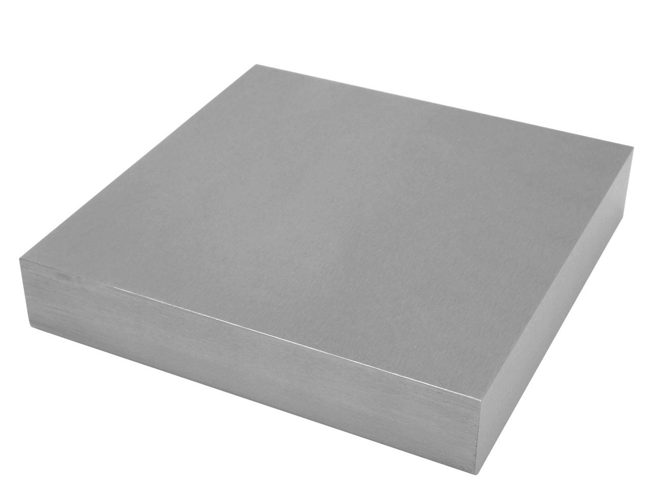 Durston Steel Bench Block, 10cm X  10cm