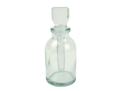 Round-Glass-Acid-Bottle