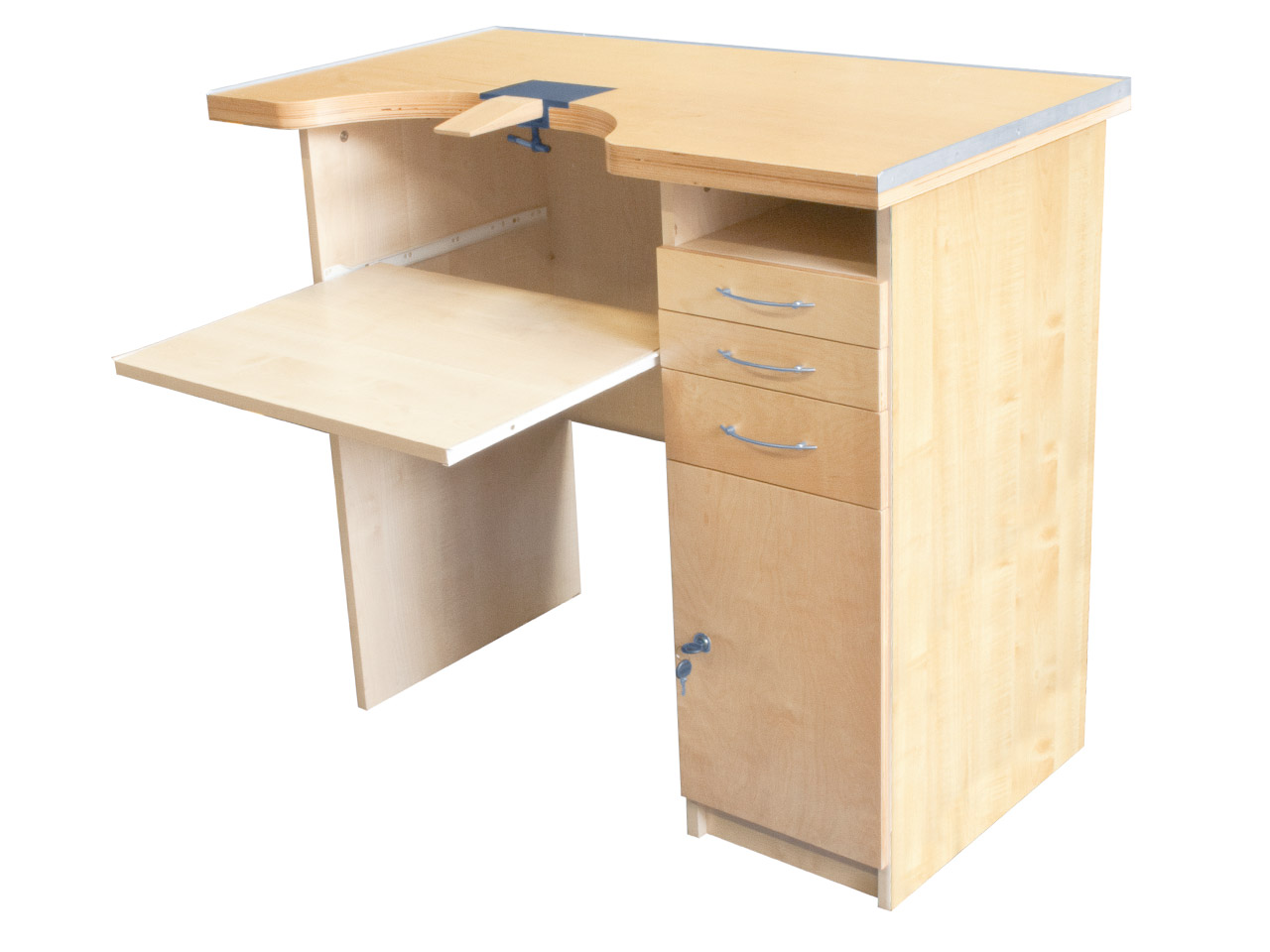 Goldsmiths Workbench Student