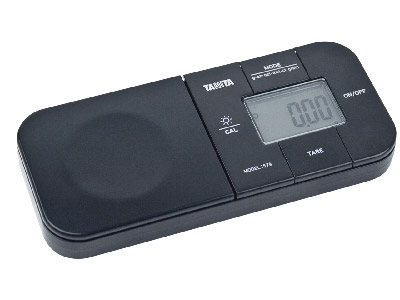 Tanita Scale T1579, Professional   Digital Mini Scale
