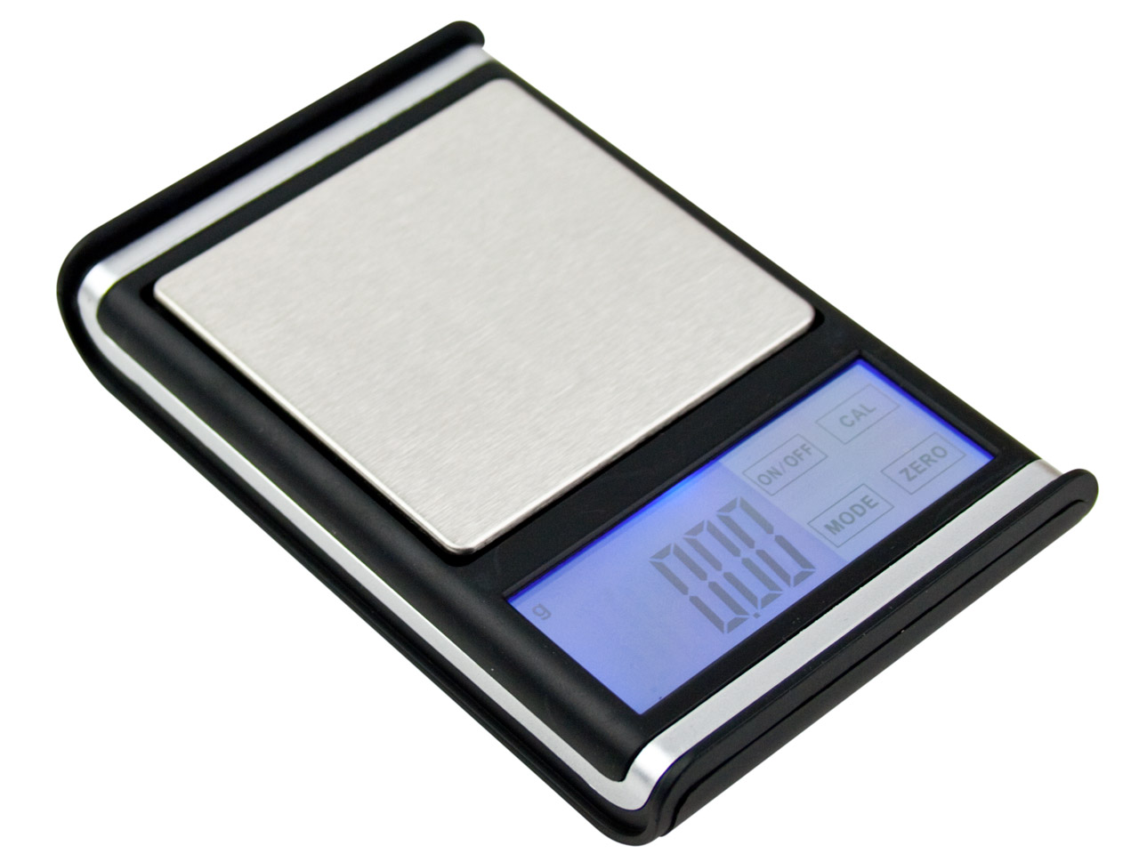 On Balance Dt-300 Touchscreen      Digital Mini Scale