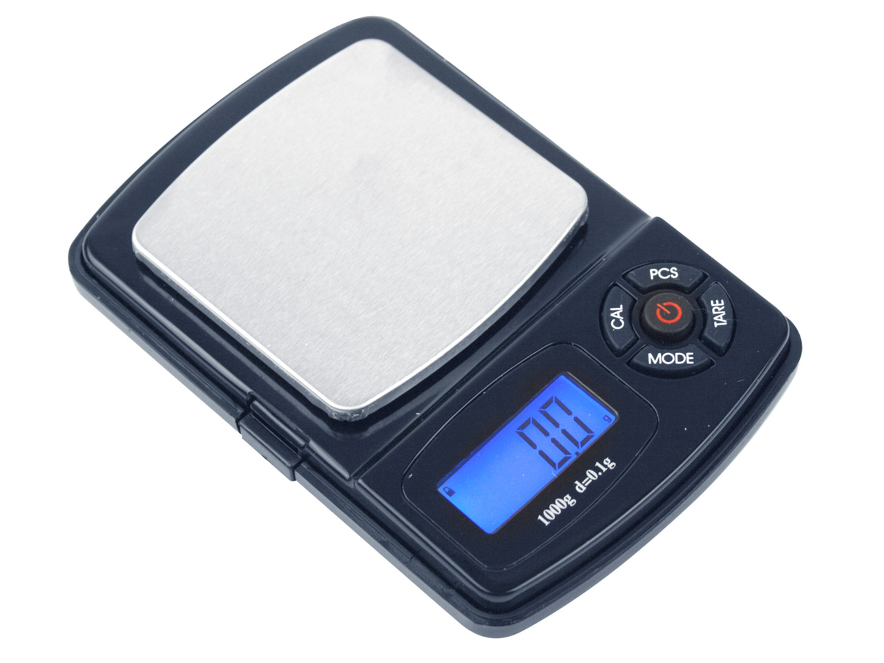 475e5e13c0d On Balance Dk-1000 Kilo Mini Digital Pocket Scale - cooksongold.com