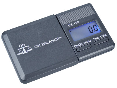 On Balance Dx-150 Digital          Miniscale
