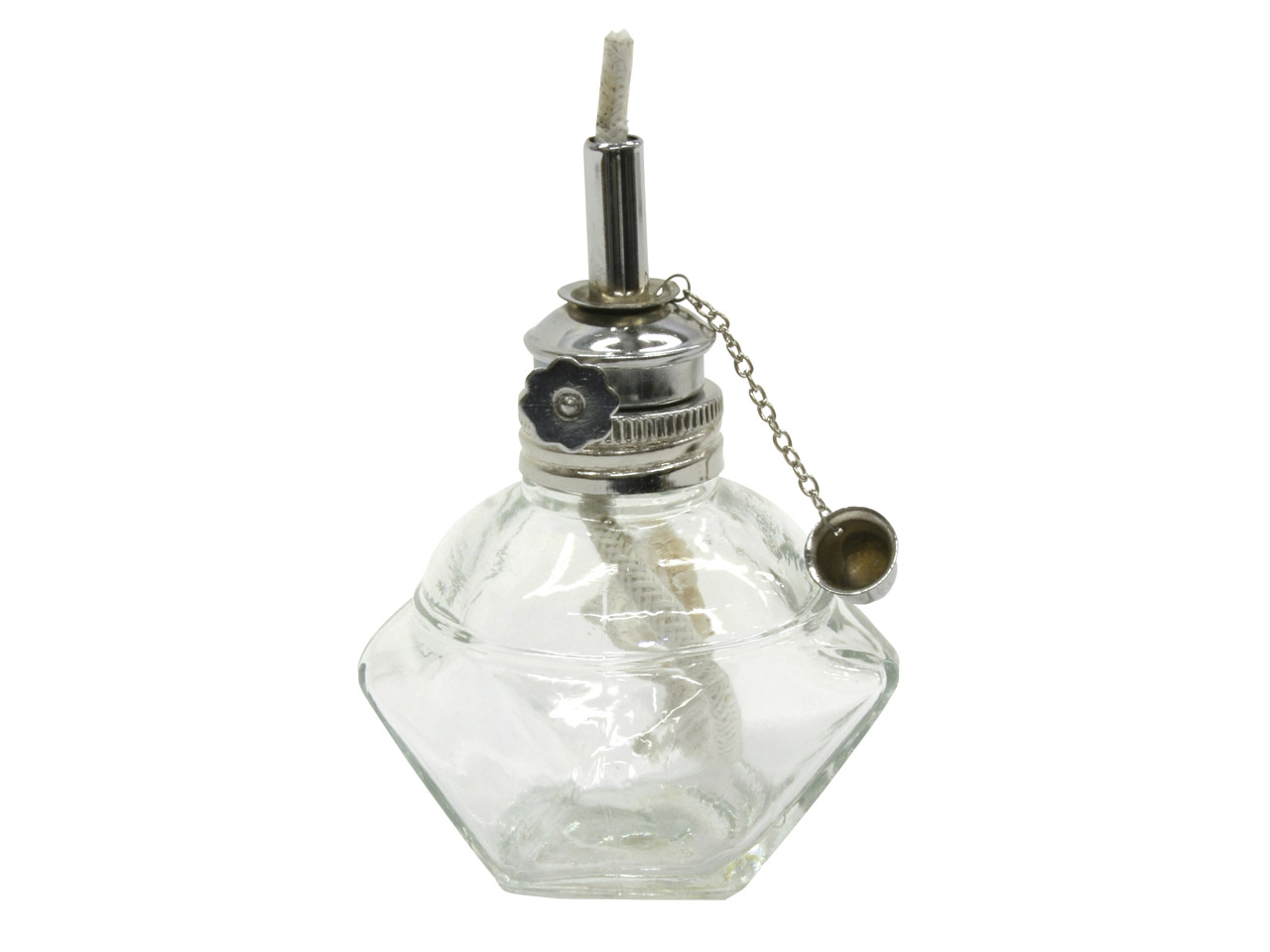 All Angles Spirit Lamp - cooksongold.com