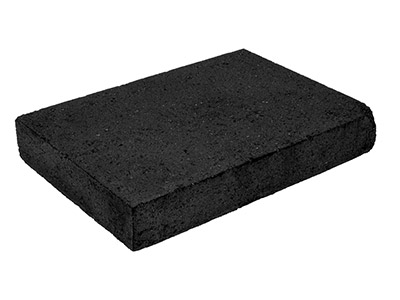 Compressed Large Charcoal Block    Hard 200x140x30mm