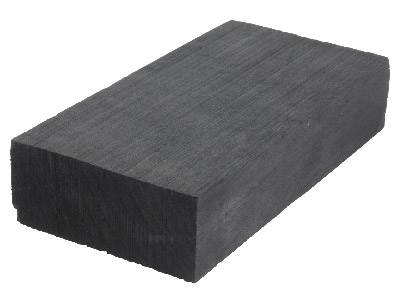 Natural Charcoal Block, 140mm X 70mm X 30mm