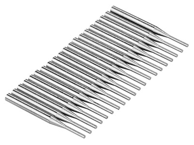 Metal Pins Pack of 20