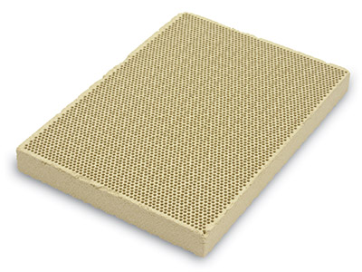 Honeycomb Soldering Board Large    200mm X 140mm X 12mm