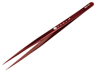 Tronex-Long-And-Thin-Red-Tweezer,--St...