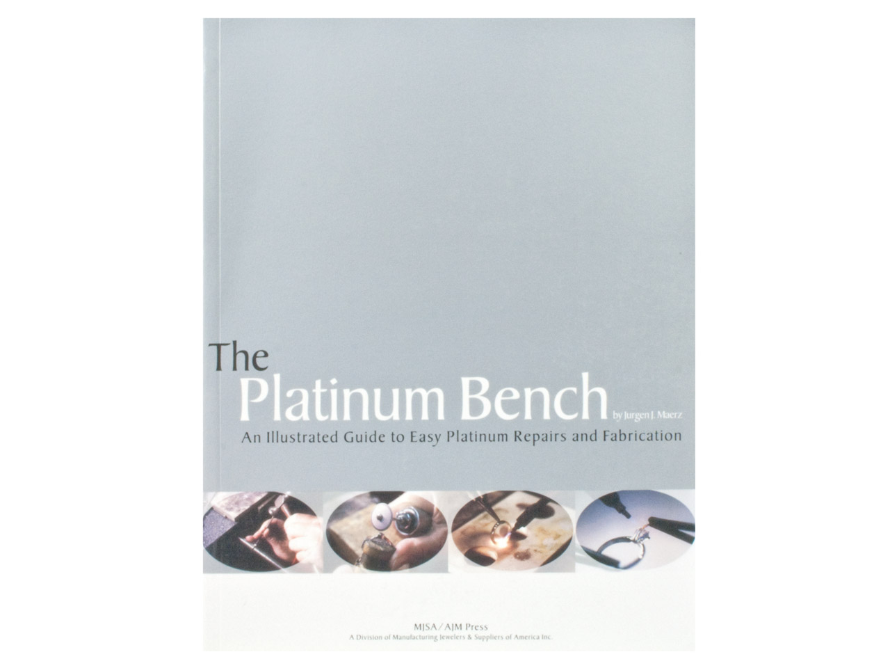 The Platinum Bench By Jurgen Maerz