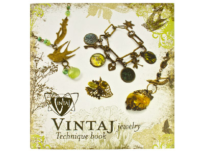 Vintaj-Jewellery-Technique