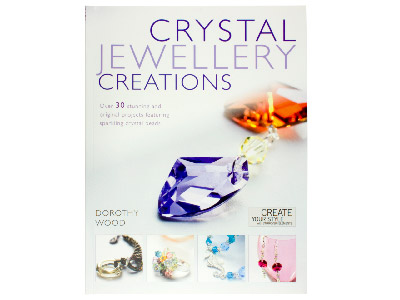Crystal Jewellery Creations By     Dorothy Wood