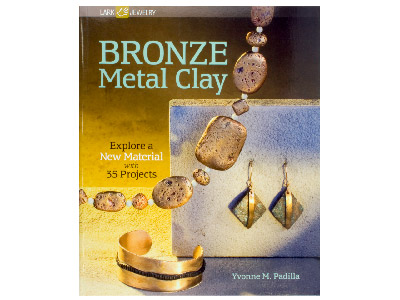 Bronze-Metal-Clay-By-Yvonne-M------Pa...