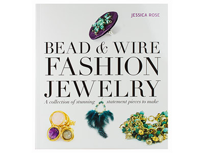 Bead And Wire Fashion Jewellery By Jessica Rose