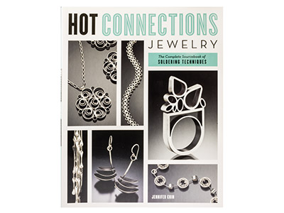 Hot Connections Jewellery By       Jennifer Chin