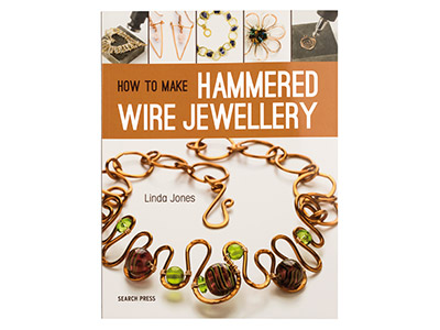 How-To-Make-Hammered-Wire-Jewellery-B...
