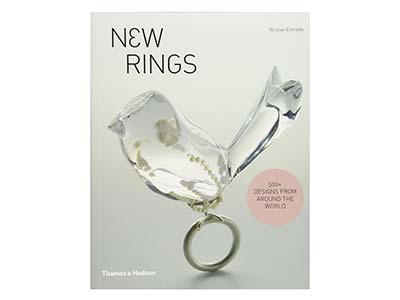 New Rings By Nicolas Estrada