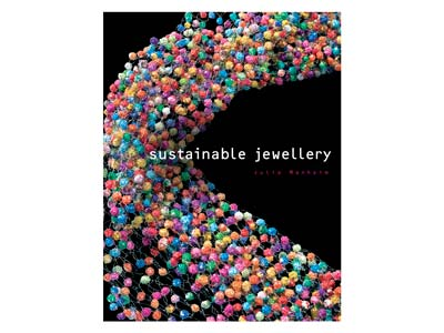 Sustainable Jewellery By Julia     Manheim