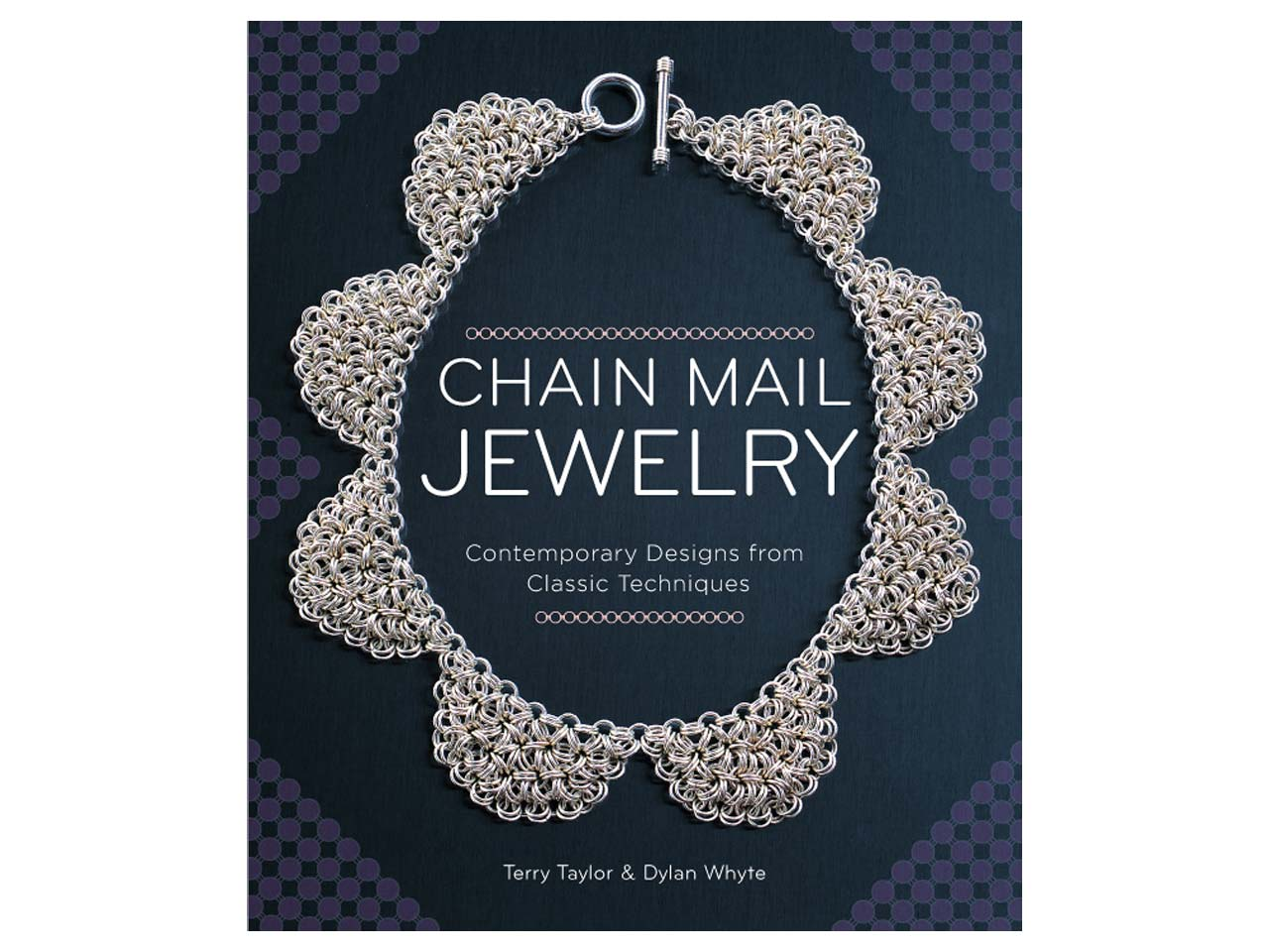 Chain Mail Jewelry By Terry Taylor And Dylon Whyte