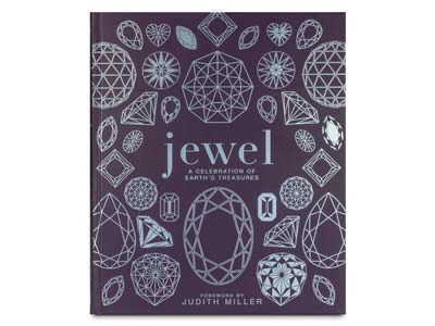 Jewel: A Celebration Of Earths    Treasures By Dk
