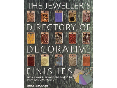 The Jewellers Directory Of         Decorative Finishes By Jinks       Mcgrath