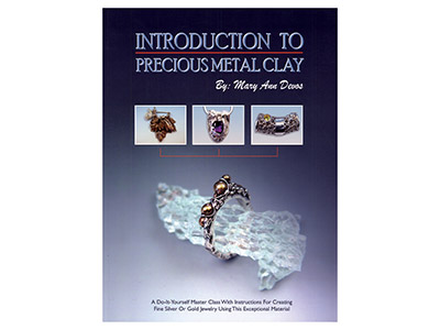 Introducing-Precious-Metal-Clay-By-Ma...