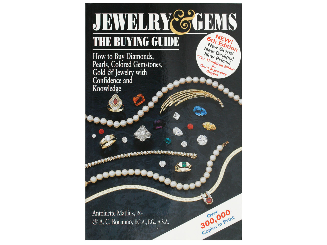 Jewellery And Gems The Buying Guide By Antoinette Matlins