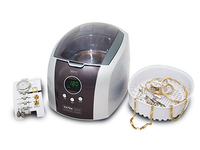 Ultra 7000s Ultrasonic Jewellery   Cleaner 750ml