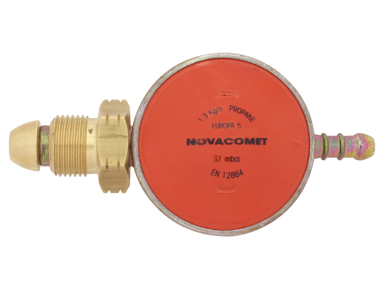 Propane Fixed Regulator For Mouth  Blown Torch