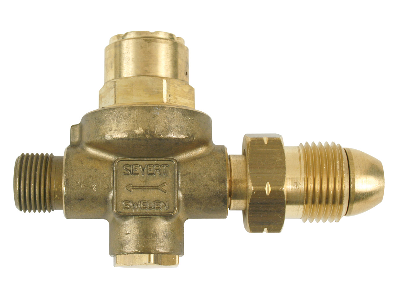 Sievert Fixed 2-bar Regulator      3091-21