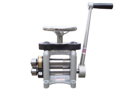 Durston Rolling Mill - 100mm Mini  Mill