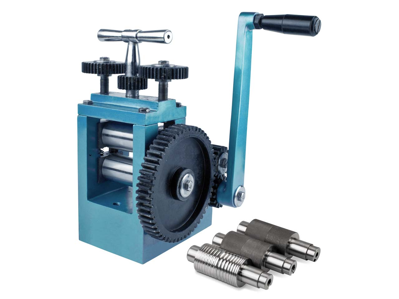 Combination Rolling Mill With 5    Rollers, Value Range