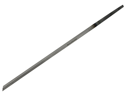 Gravers, Square, 2.5mm