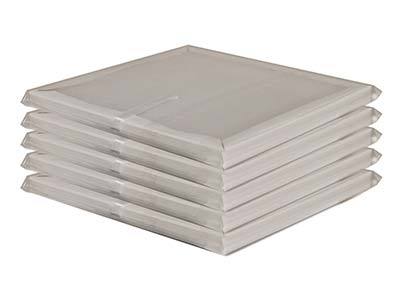 Foredom Replacement Filter         Polyester Pack of 5