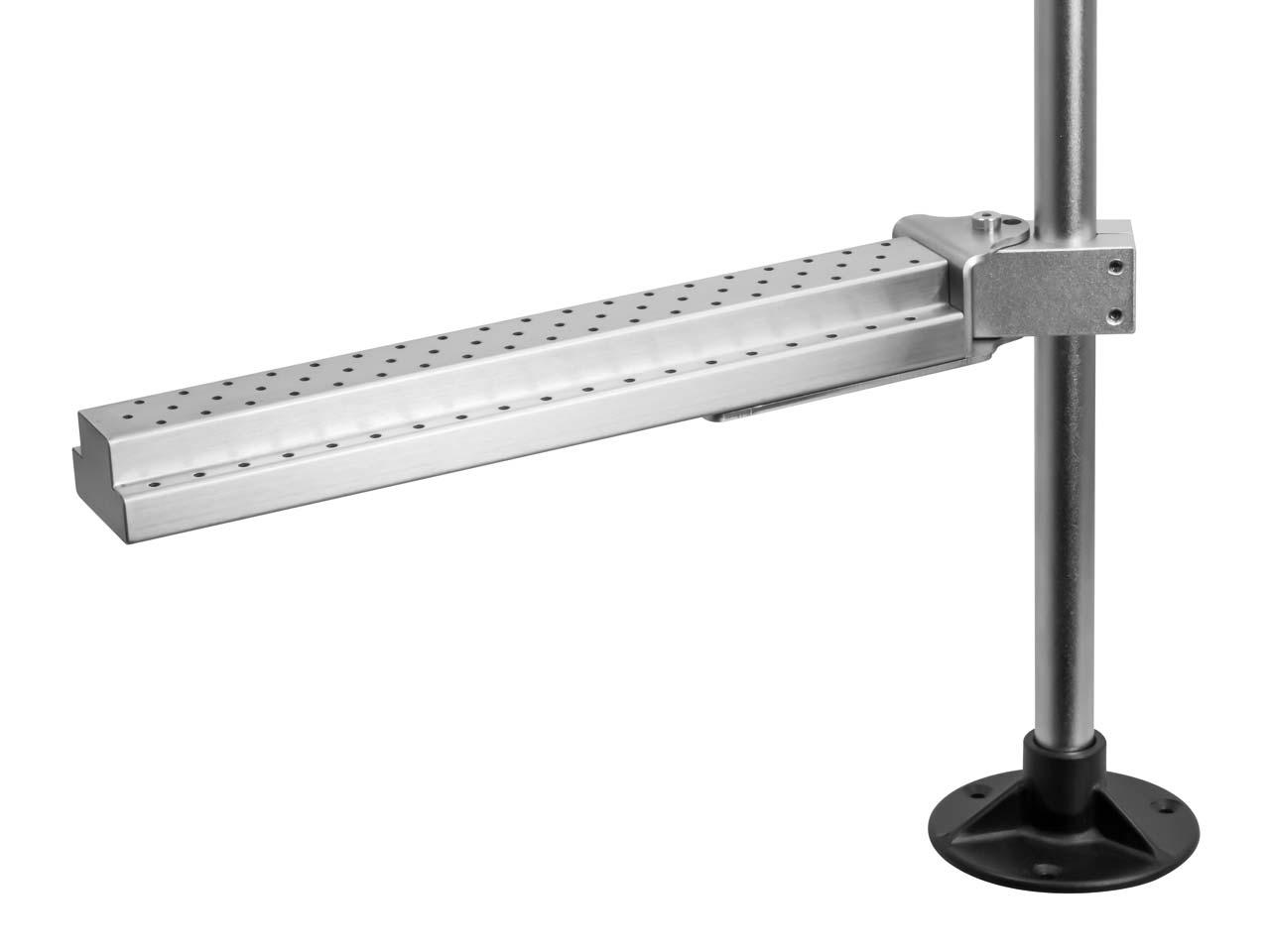 Genuine-US-Foredom-Workbench-Accessories-System miniatura 2