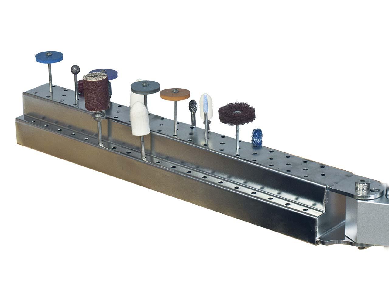 Genuine-US-Foredom-Workbench-Accessories-System miniatura 3