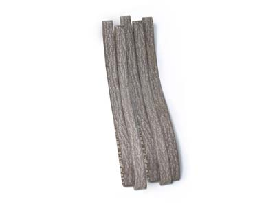 Foredom Sander Belt 240 Grit       Pack of 5