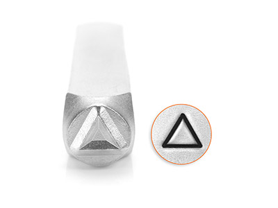 Impressart-Triangle-Design-Stamp---6mm