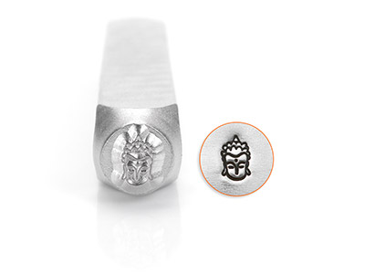 Impressart-Buddha-Design-Stamp-6mm