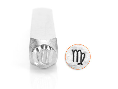 Impressart-Virgo-Design-Stamp-6mm