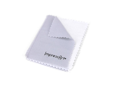 Impressart Treated Polishing Cloth