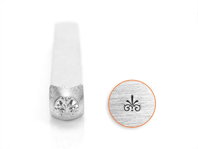 Impressart-Flourish-G-Design-Stamp-3mm
