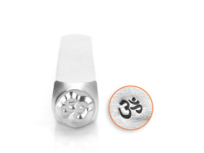 Impressart-Om-Design-Stamp-6mm