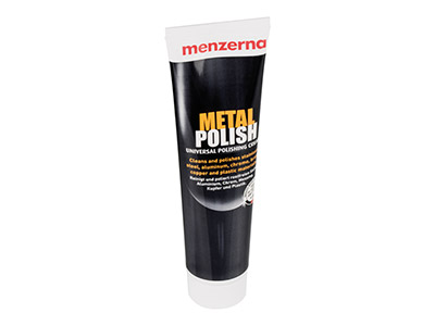 Menzerna Universal Polishing Cream 125g