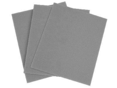 Sponge Sanding Pads, Set Of 3 Grits